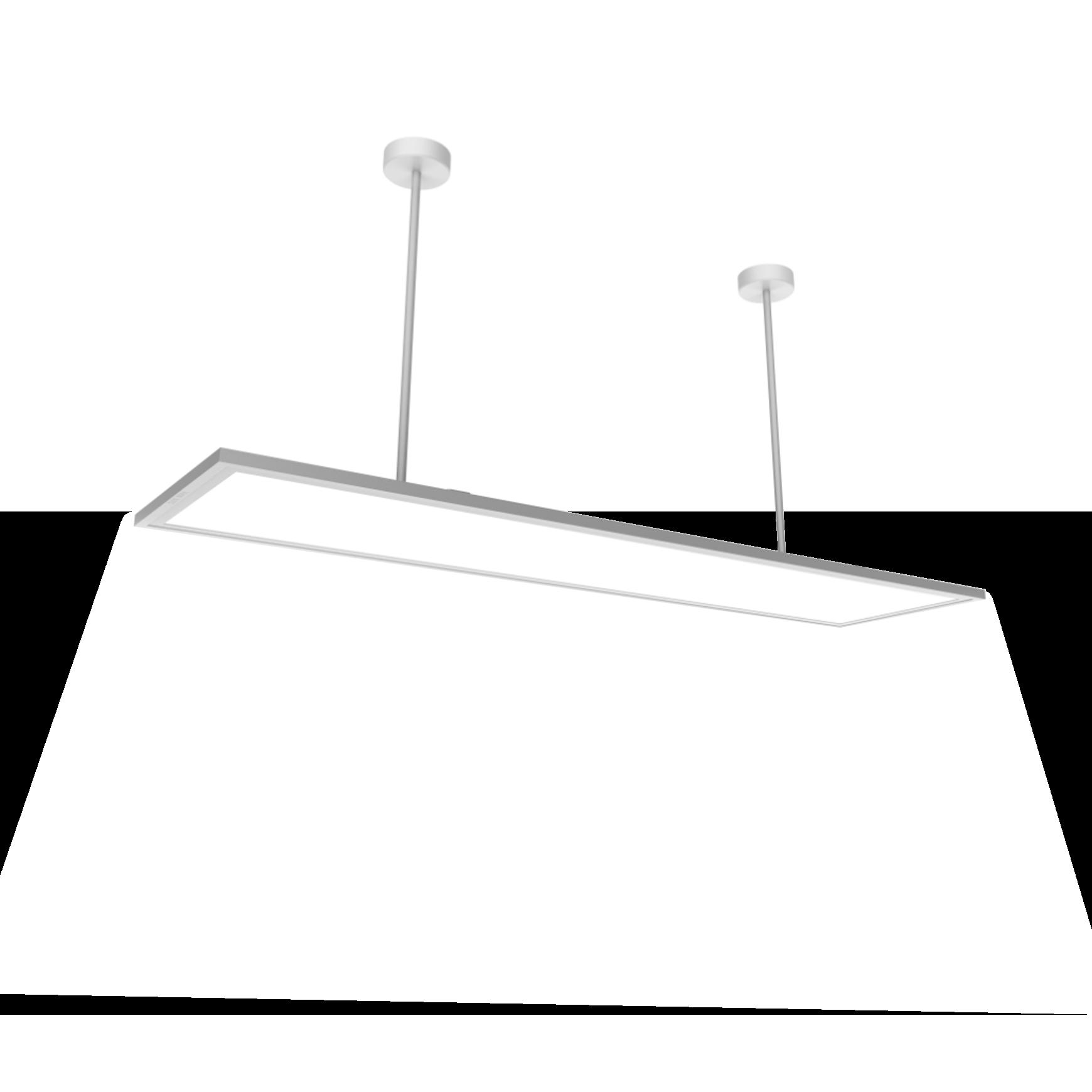 教室燈(微晶防眩)
