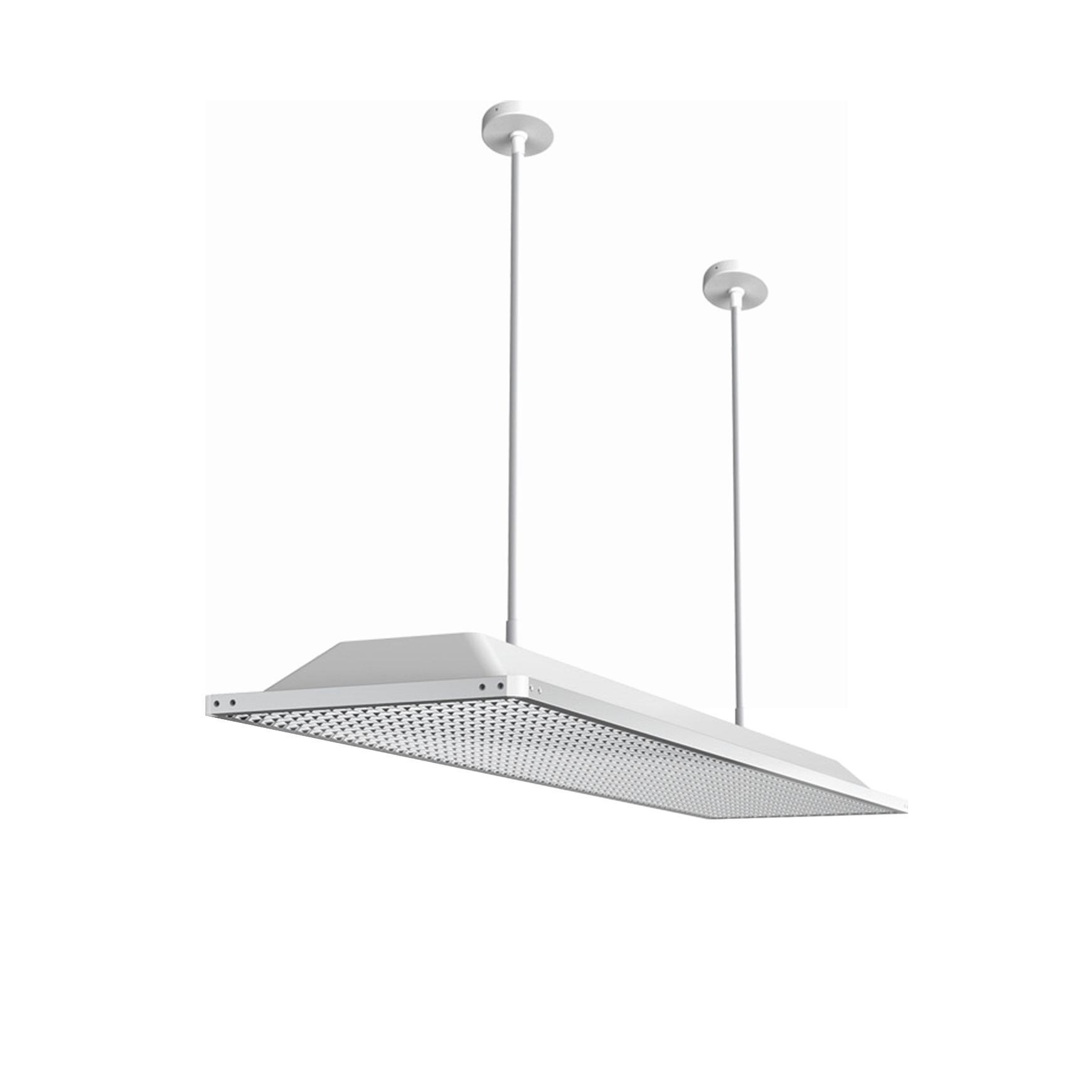 教室燈(格柵防眩)